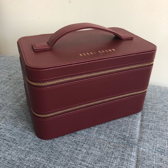 Bobbi Brown Beauty case - new in the box 3a2d7c56898cd